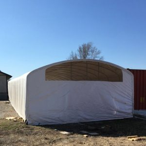 Tarps-Custom Tent and Tarps