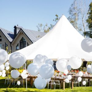 Tent for Party-Custom Tent and Tarps