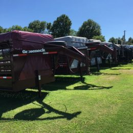Largest Selection of Trailer Tarps For Sale Oklahome