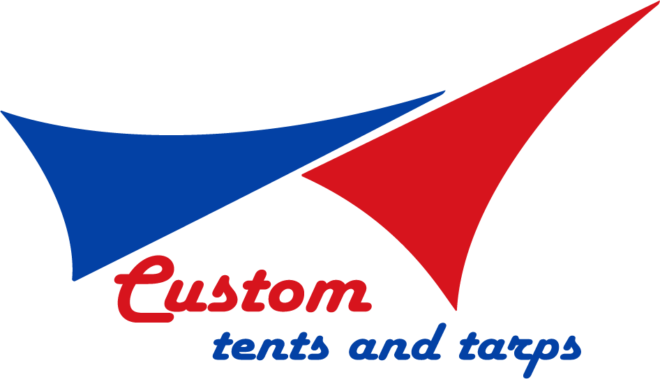 Custom Tents and Tarps | Afton OK