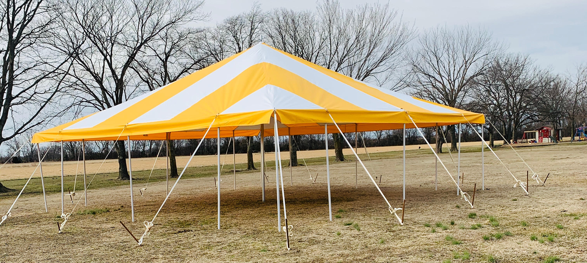 Quality Rectangular Outdoor Tents