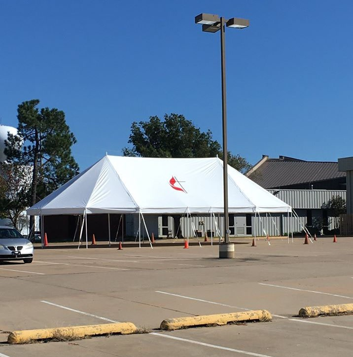 Church Tents