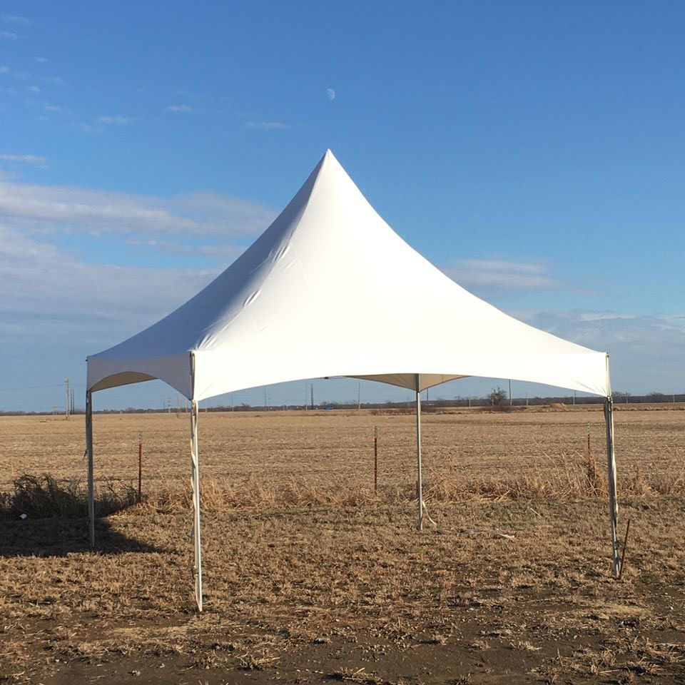 Tents Oklahoma
